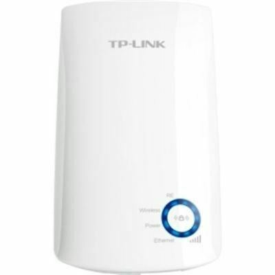 300Mbps Wireless N Wall Plugge