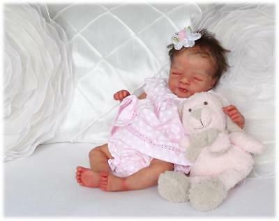 Briar Reborn Doll Kit By Alicia Toner Ltd Edition 162/165