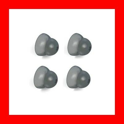 PACK 4 RESOUND SUREFIT POWER DOMES-MEDIUM(10mm)FITS LiNX2+ENYA RIC,BTE,OPEN TUBE
