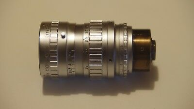 Angenieux Zoom Type K1 9-35mm D-Mount F1.8