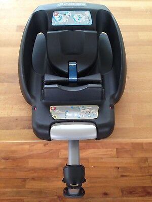 maxi cosi easyfix cabriofix base isofix easy fix. Black Bedroom Furniture Sets. Home Design Ideas