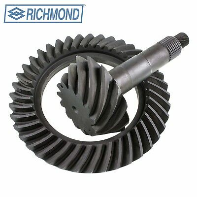 Richmond Gear 49-0068-1 Street Gear Differential Ring and Pinion