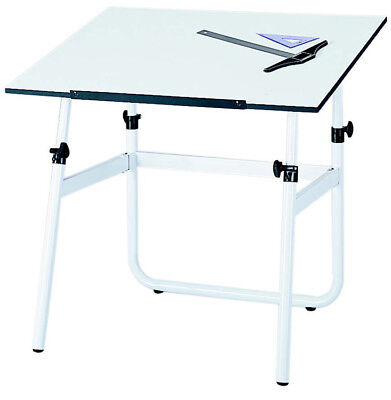 Safco Drafting Table #3961 Base with #3950 Top