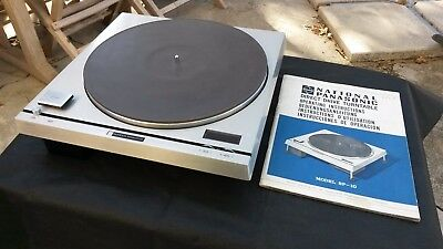 Platine Technics Sp10  / Turntable Sp-10