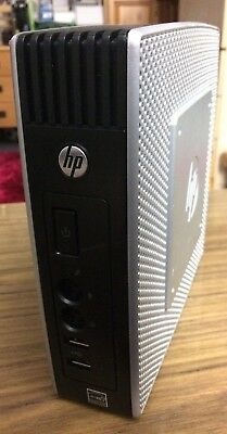Hp T510 Thin Client  16Gb Flash  4Gb Ram