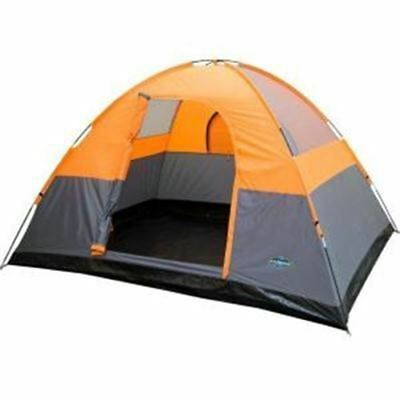 Everest Dome Tent