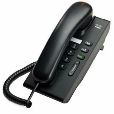 IP Phone 6901 Charcoal Std