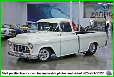 1956 Chevrolet Other Pickups Pickup 1956 Chevrolet Cameo Pickup 427 / Blower / Show Quality