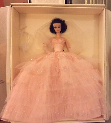 Barbie in the pink 2001 Limited Edition silkstone fashion model collection NRFB