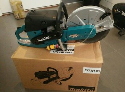 Makita Demolition Saw As New Used Just To Try For 5 Min So Really Its Brand New