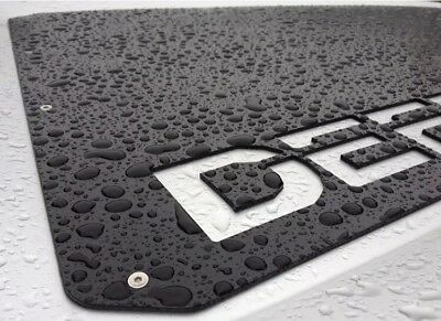 Land Rover Defender Turtleshell Bonnet Protector Not Chequer Plating