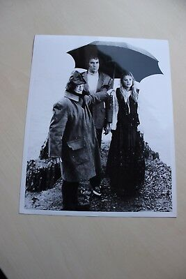 The Wicker Man - Christopher Lee Original Photo
