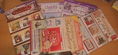 Hunkydory Ultimate Christmas Bundle