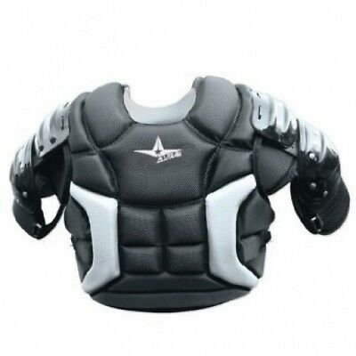 ALL-STAR CPU76.2cm Umpire Chest Protector. Huge Saving