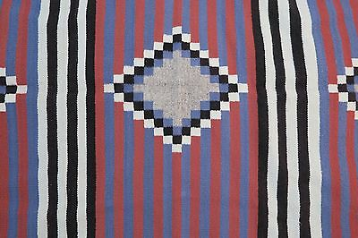 Navajo Third Phase Chiefs Blanket