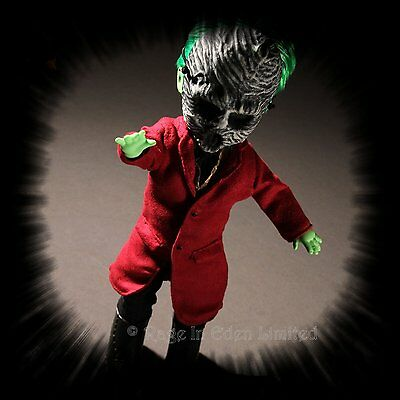 ERNEST LEE ROTTEN Living Dead Dolls Series 32 - Halloweens Of Yesteryear (27cm)