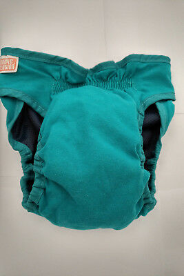 Simple Solution Female Washable Dog nappy diaper Medium