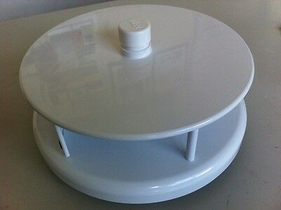 Horse Float Spinner Rotary Roof Vent