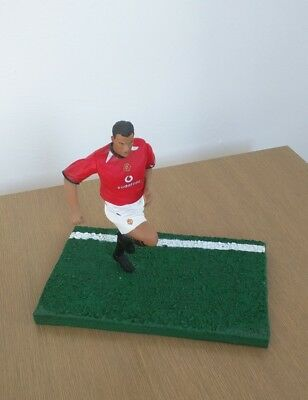FT CHAMPS RYAN GIGGS 15cm COLLECTORS FIGURE