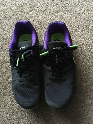 Nike Rival M Multi Use Spikes - Size UK 5