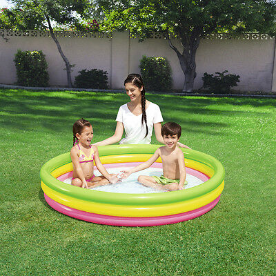 BESTWAY SUMMER SET POOL Φ 152cm - WATER CAPACITY 211L