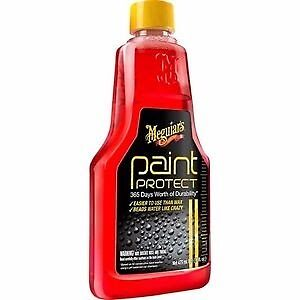 Meguiars Paint Protect 365 1 year Sealant Wax car paint protection SAME DAY POST