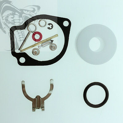 3F0-87122-1  3F0-W0093 Outboard Engine Carburetor Repair Kit for Tohatsu Nissan