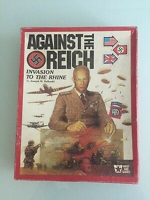 West End Games - Against the Reich