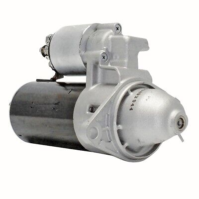 Starter Motor ACDELCO PRO 336-1201 Reman fits 97-01 Cadillac Catera 3.0L-V6