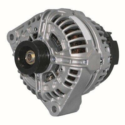 Alternator ACDELCO PRO 334-2739 Reman fits 05-10 Mercedes SLK55 AMG 5.5L-V8