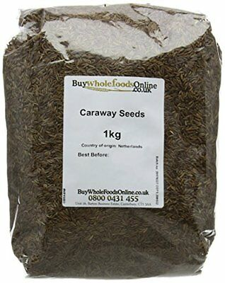 Buy Whole Foods Caraway Seeds 1 Kg