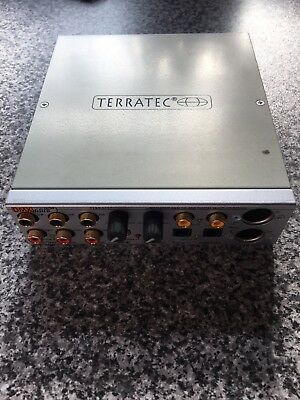 Terratec DMX 6Fire 24/96 Audio Interface (PCI)