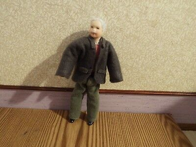 Dolls House grandad  1.12