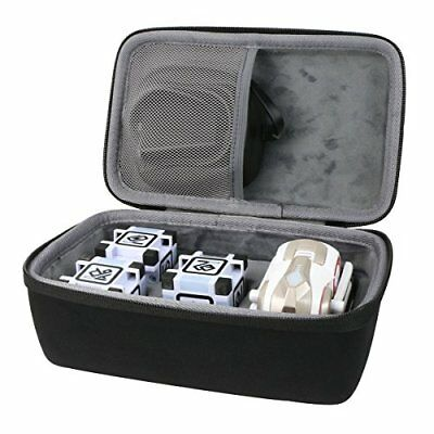 Hard Travel Case for Anki Cozmo Robot by co2CREA