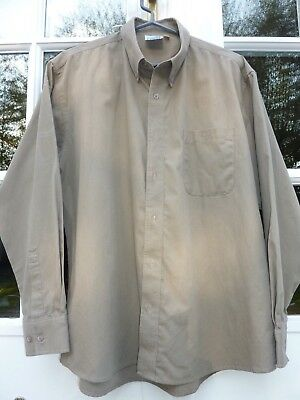 Explorer scout shirt, large, long-sleeved, good condition