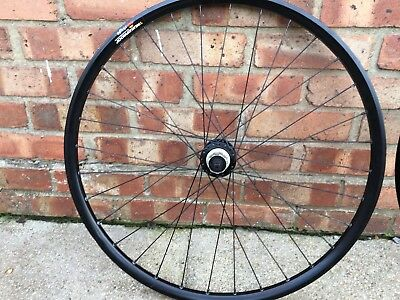 nukeproof Wheels Rims Hubs Sun Ringle