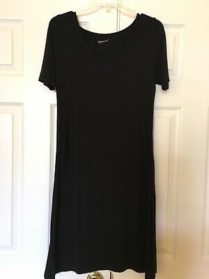 Gap Maternity Dress Size Large