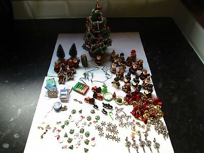 Very large lot  (last we have) of Christmas items