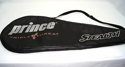 "PRINCE TRIPLE THREAT ""STEALTH"" Cover/Carry Bag"