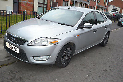 Ford Mondeo 2.0 Tdci !!!no Reseve Price!!!