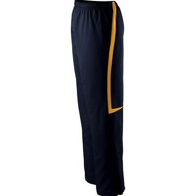 (Small, Navy/light Gold) - Holloway Dictate Pants. Free Shipping