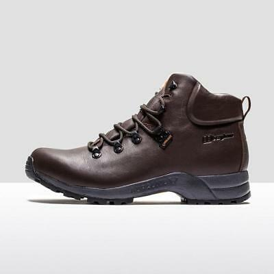 Berghaus Supalite Ii Gtx Mens Walking Boot Outdoor Footwear Walking Boots Brown