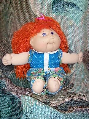 Collectors original authentic CABBAGE PATCH DOLL