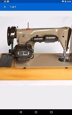 singer 201k electric sewing machine ≥≥≥≥seeit on YouTube sewing≤≤≤≤≤≤