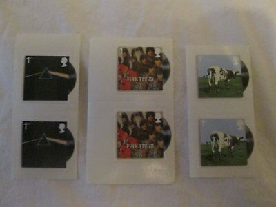 pink floyd stamps new