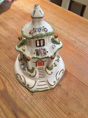 coalport collectables The Dower House
