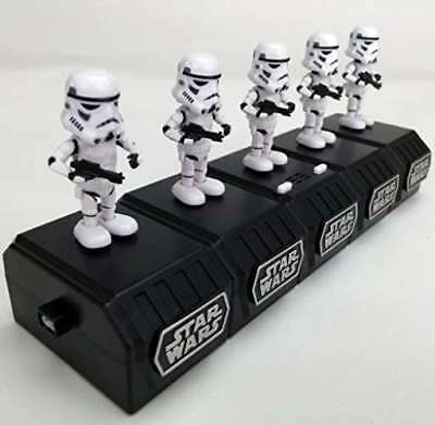 STAR WARS Space Opera 5 STORMTROOPERS from Japan F/S