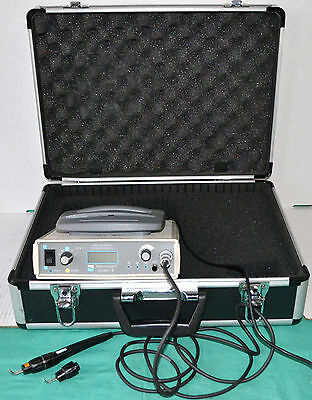 Thermosurgery ThermoMed 1:8 Electrosurgical Unit ESU