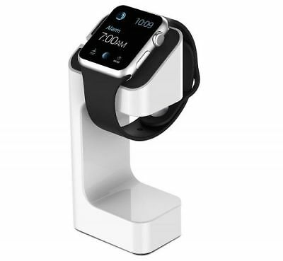 SUPPORT STATION ACCUEIL MONTRE APPLE iWatch 38 ou 42mm