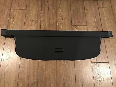 Genuine Audi A4 Avant B8 Parcel Shelf Load Cover 2008-2015 Immaculate Condition
